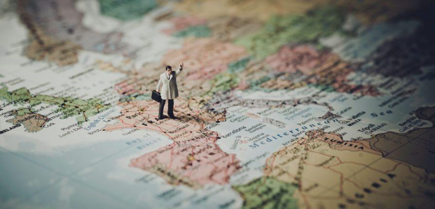Le futur du tourisme dans un monde post-covid