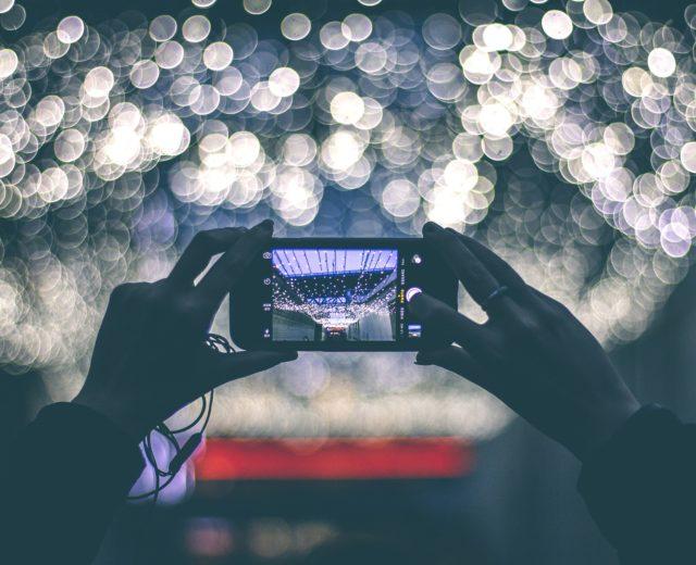 Les innovations du tourisme digital
